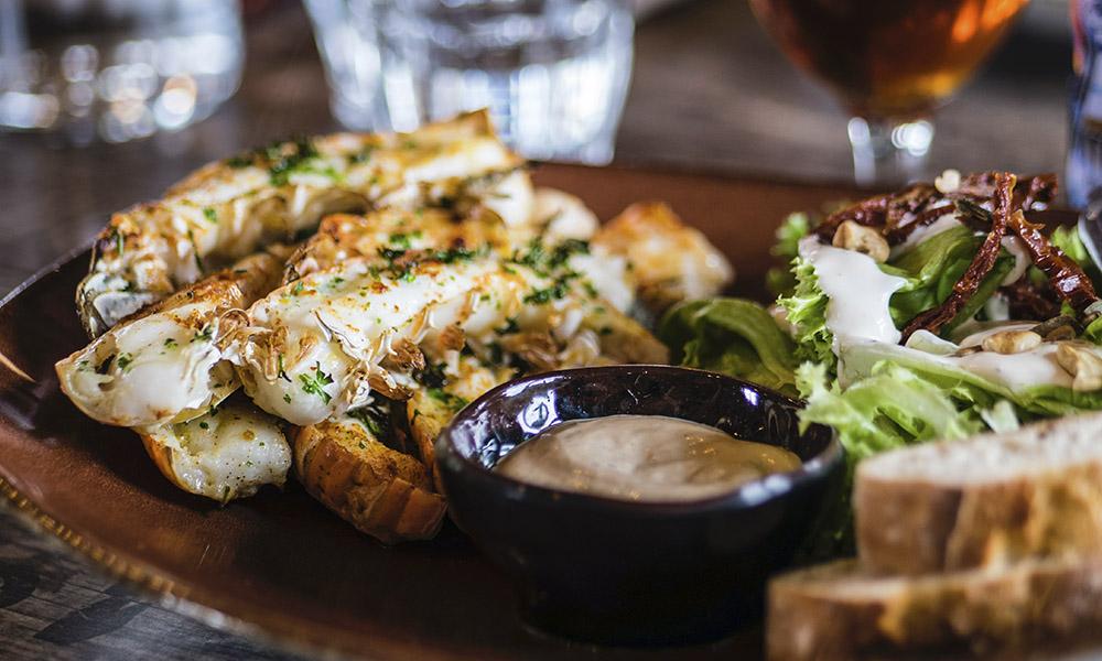 iudades gastronómicas de Estados Unidos: Guía virtual