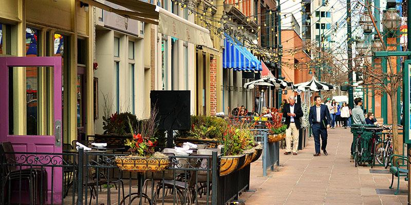 Qué hacer en Denver: Guía virtual