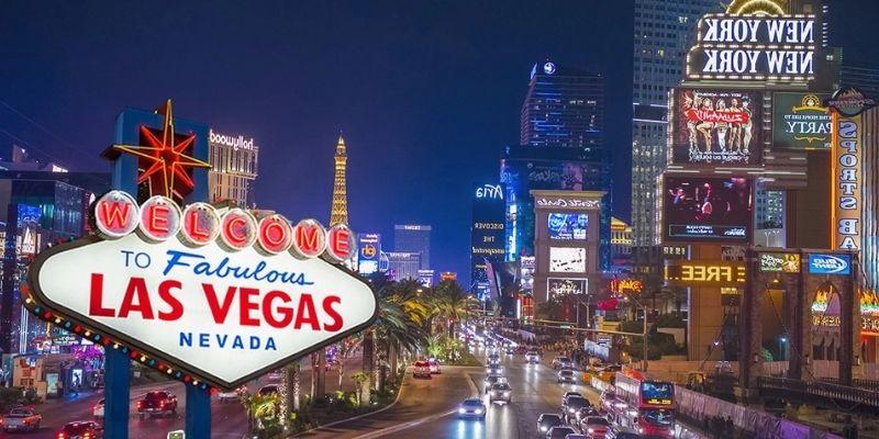 Dónde hospedarse en Las Vegas