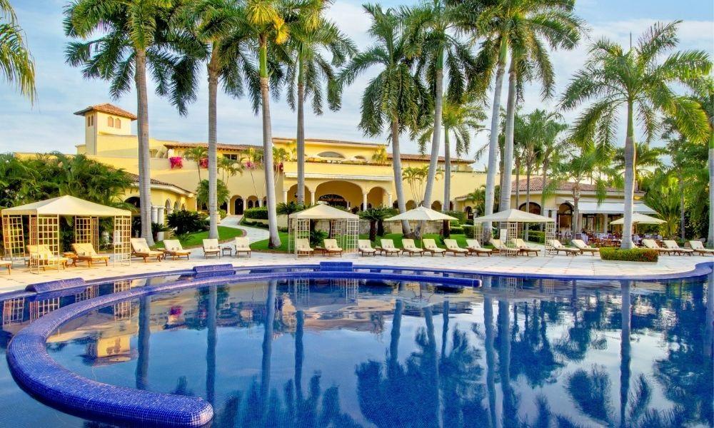 Dónde hospedarse en Puerto Vallarta