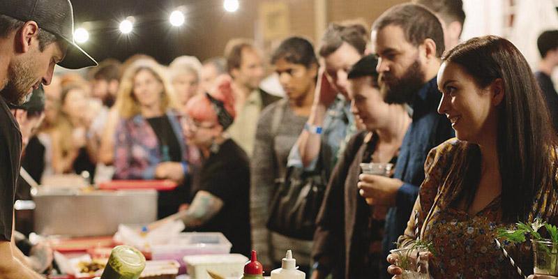 Festivales gastronómicos del mundo: Guía virtual