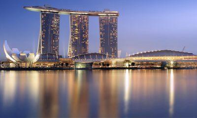 Hoteles icónicos del mundo: Guía virtual