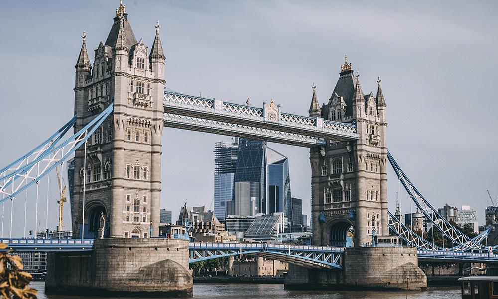 Qué hacer en Londres: guía virtual