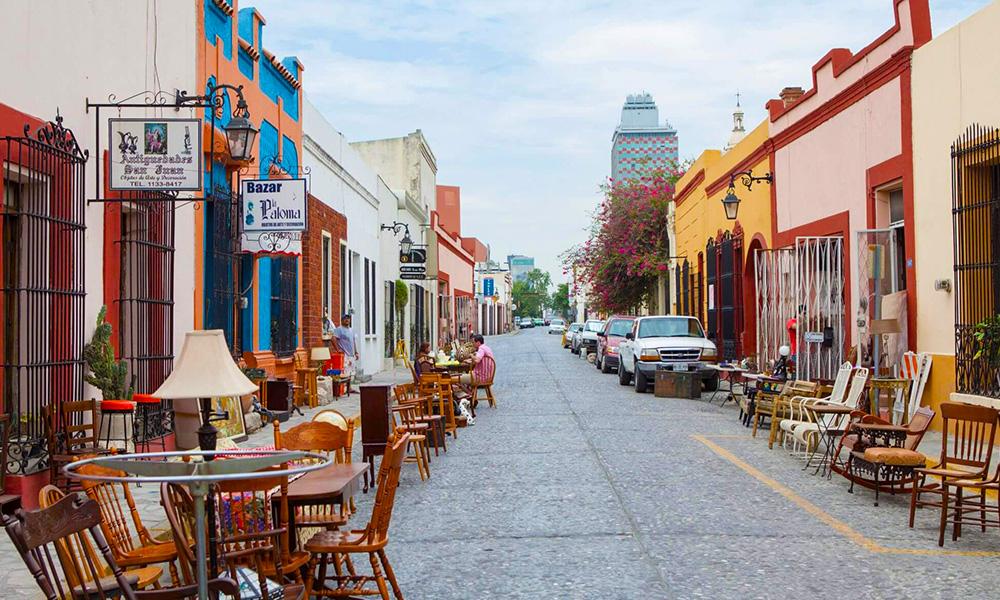Lo mejor que hacer en Monterrey para parejas