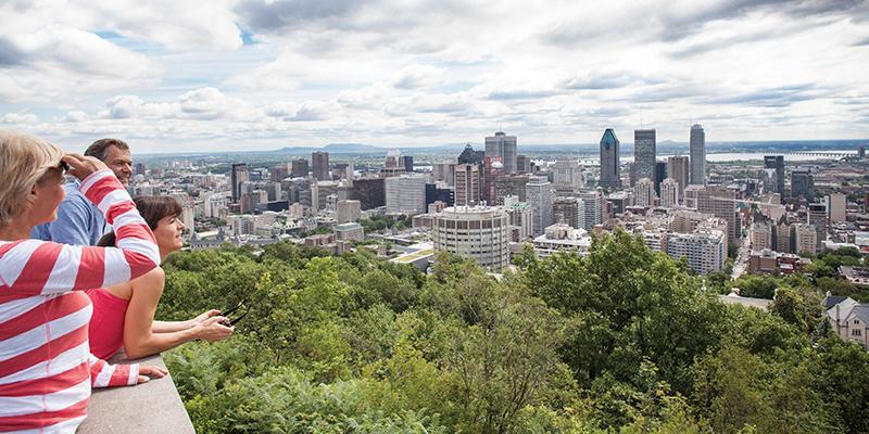 Lo mejor que ver y que hacer en Montreal