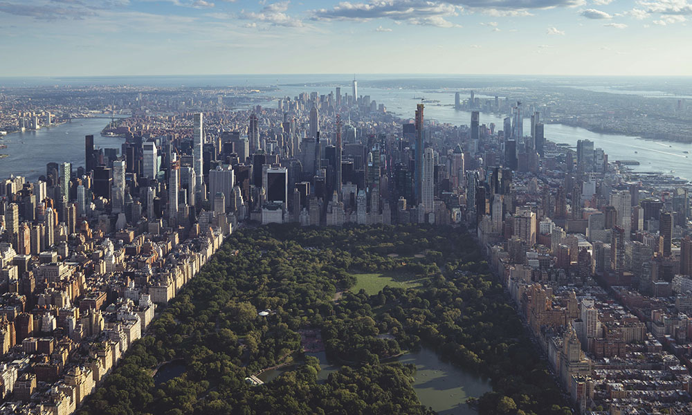 Qué ver y qué hacer en Nueva York