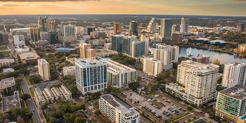 Dónde hospedarse en Orlando