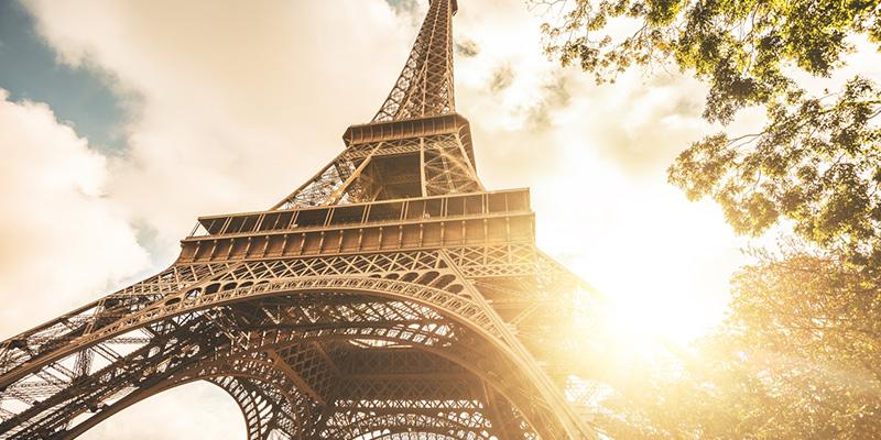 Qué ver y qué hacer en París