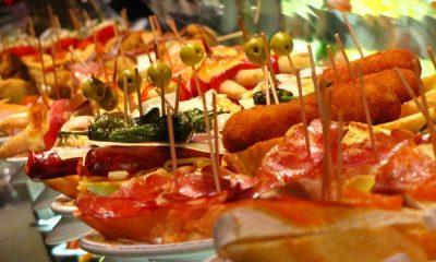 Que comer en Madrid