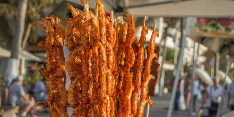 Qué comer en Puerto Vallarta