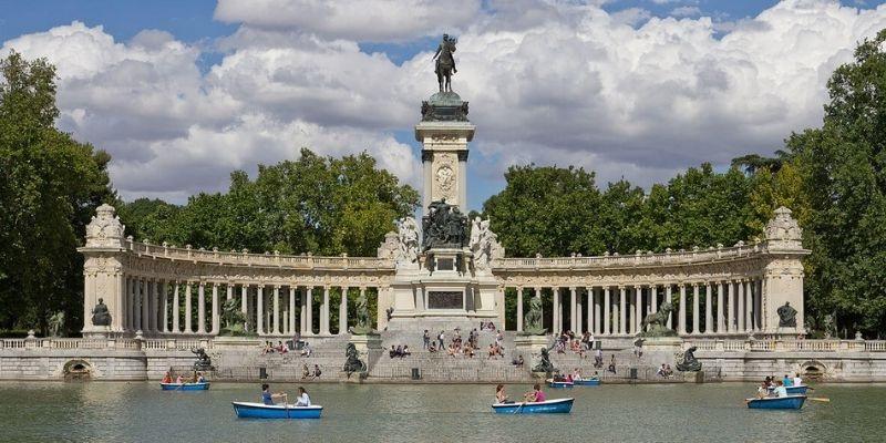 Cosas que hacer en Madrid con niños