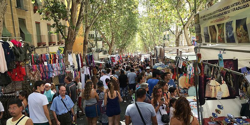 Madrid: 15 cosas que hacer