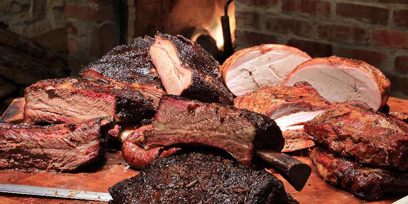 Gastronomía de Texas: Guía virtual