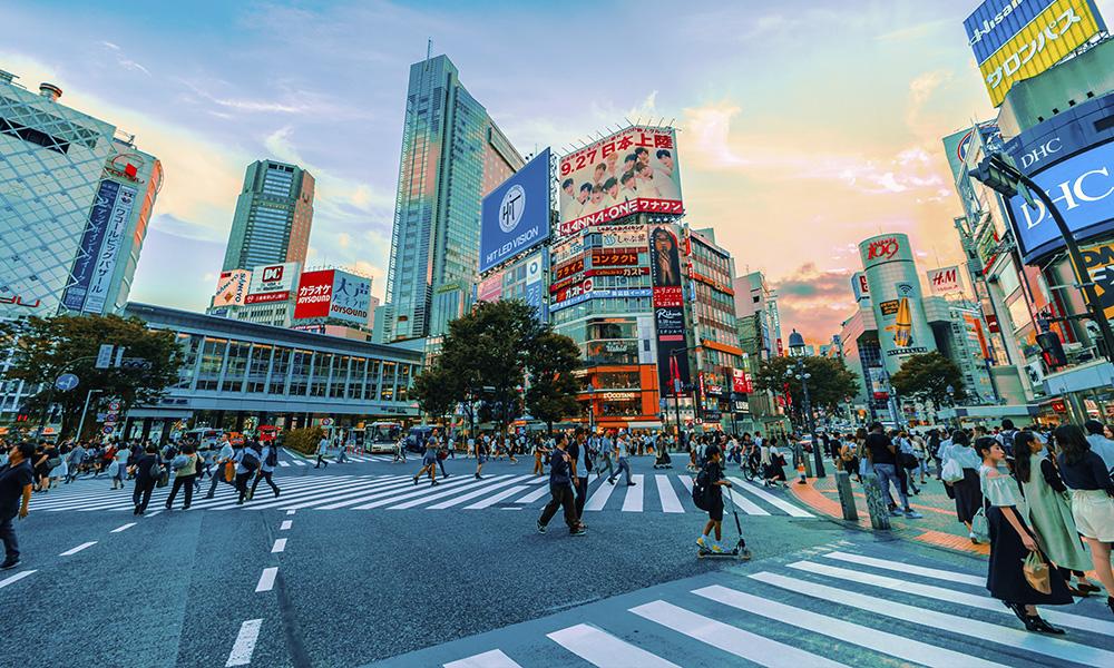 Qué hacer en Tokio: guía virtual