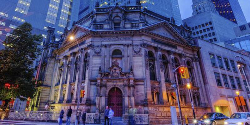 Qué hacer en Toronto: Guía virtual