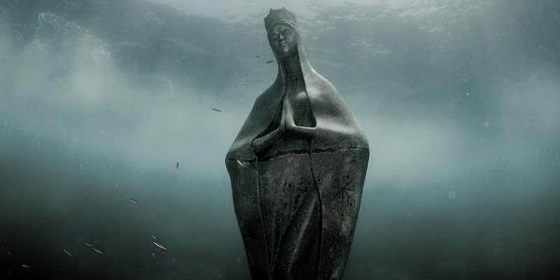 Reina de los mares