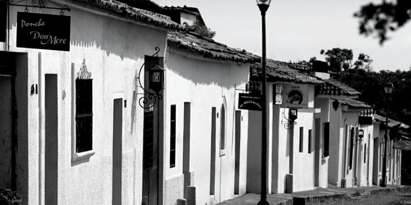 Turismo Comala