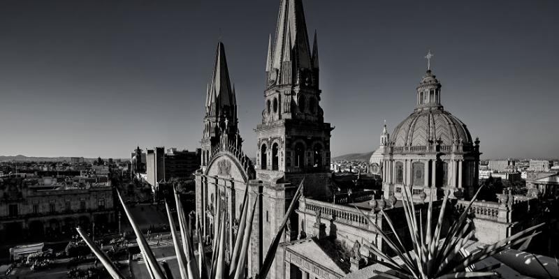 catedral basílica de la Asunción de María Santísima