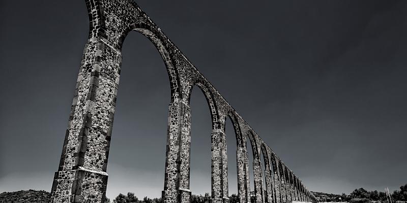 Arcos de Apan