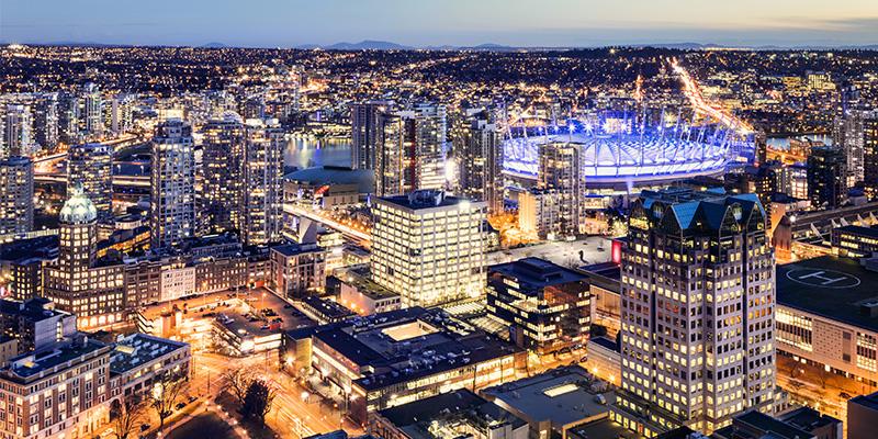 Qué hacer en Vancouver: guía virtual