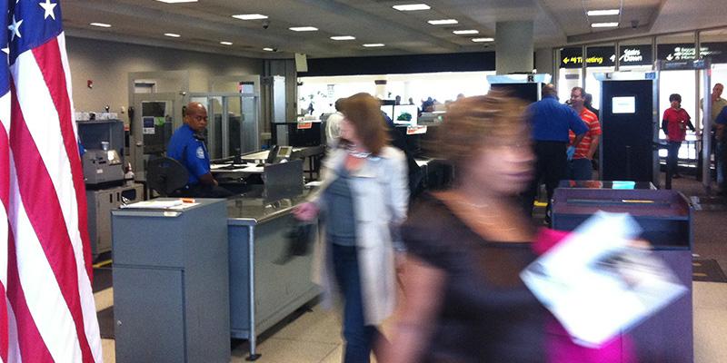 Nuevas regulaciones de TSA