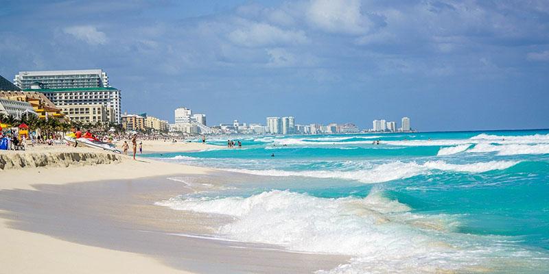 Qué hacer con niños en Cancún
