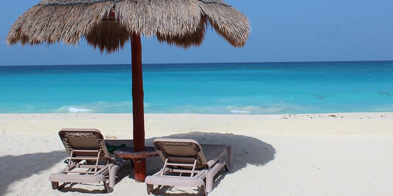 Cancún para parejas