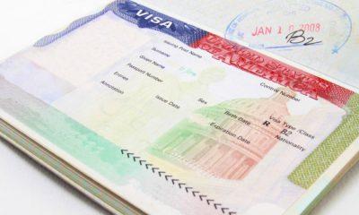 Cuándo se va a poder volver a sacar la visa americana