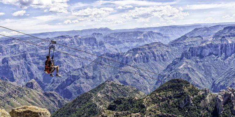 ¿Cuánto cuesta viajar a las Barrancas del Cobre?
