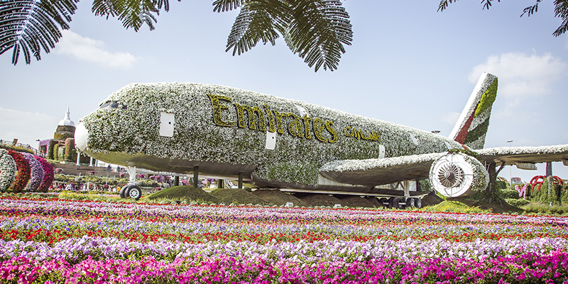 Cuánto cuesta viajar a Dubái