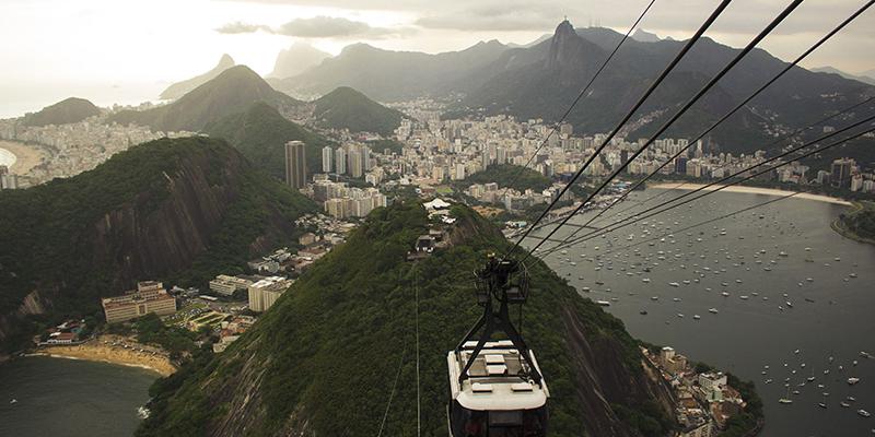 ¿Cuánto cuesta viajar a Río de Janeiro?