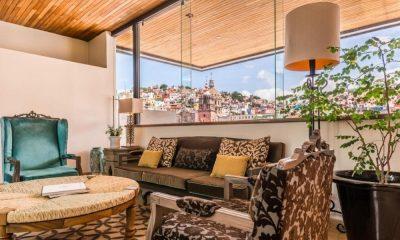 Dónde hospedarse en Guanajuato
