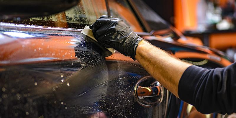 ¿Es seguro rentar un auto en tiempos de Covid-19?