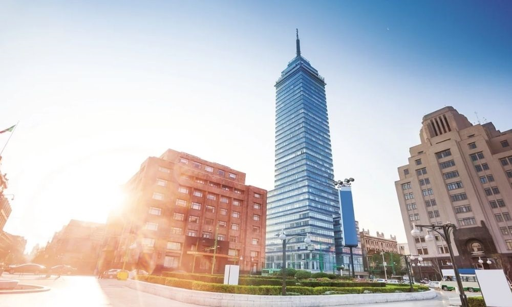 Mirador de la Torre Latino