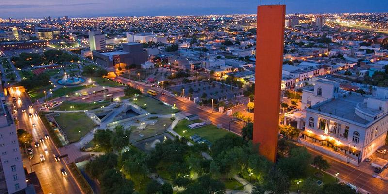 Dónde hospedarse en Monterrey