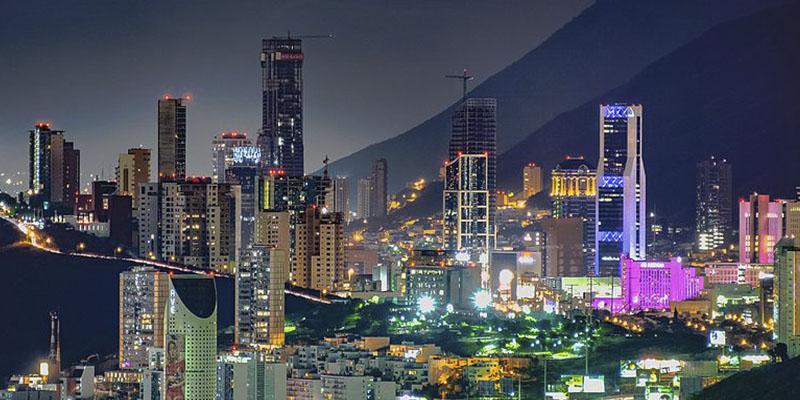 Dónde hospedarse en México