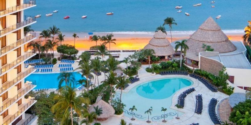Conoce los hoteles que tienen ofertas en Acapulco