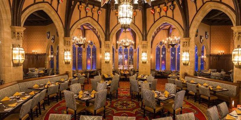 Dónde comer en Orlando