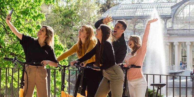 5 experiencias que hacer en Madrid con amigos