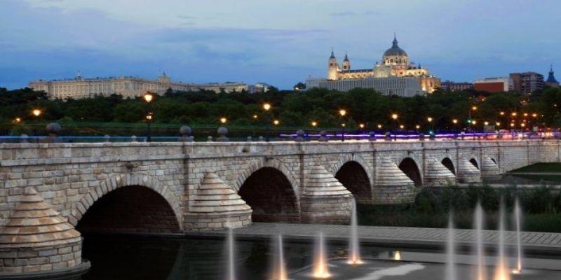 Cosas que hacer en Madrid en pareja