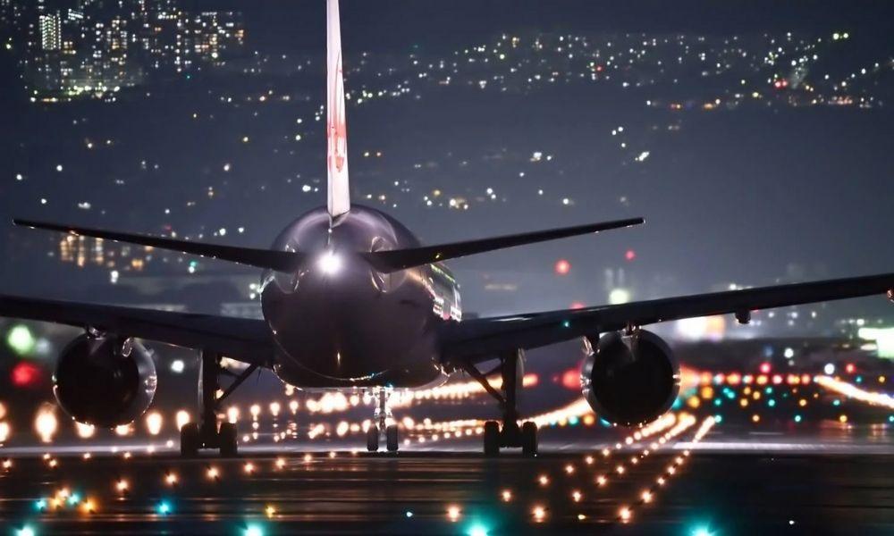 Rutas aéreas que ya reabrieron