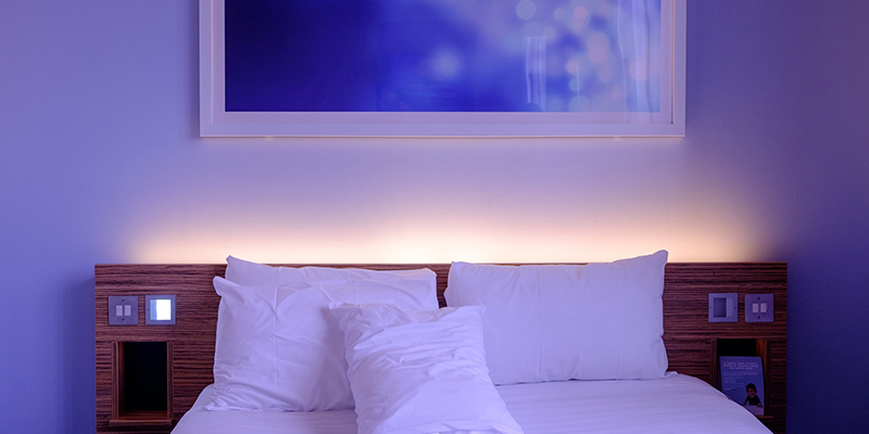 Qué considerar antes de reservar un hotel durante la crisis de COVID-19