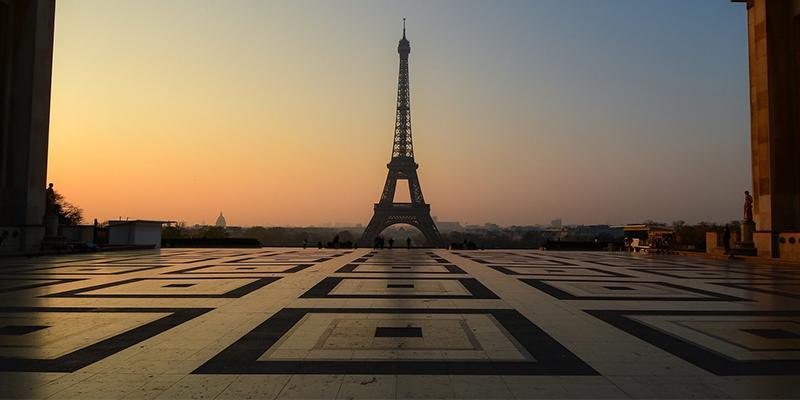 ¿Ya se puede subir a la Torre Eiffel?