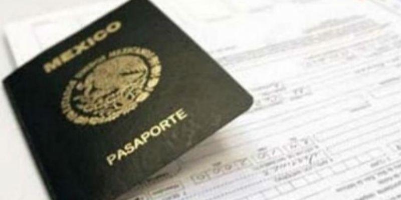 ¿Ya puedo tramitar mi pasaporte?