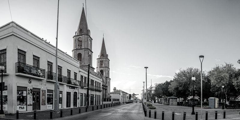 Turismo Tamaulipas