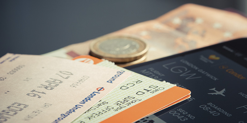 ¿Qué preguntar antes de aceptar un voucher de una aerolínea?