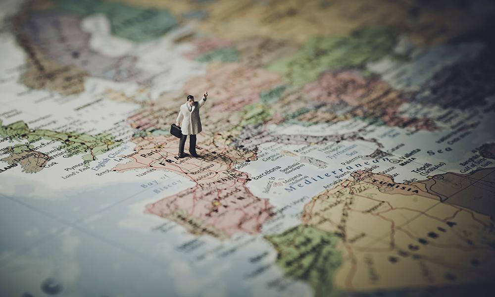 ¿Ya se puede viajar a Europa?