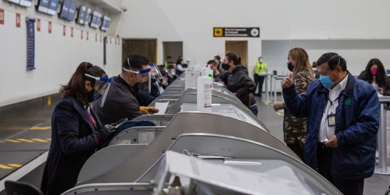 ¿Es seguro volar con Aeroméxico en época de coronavirus?
