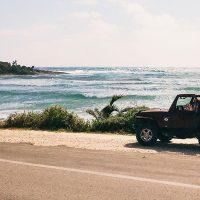 ¿Cómo planear un viaje por carretera en tiempos de Covid-19?