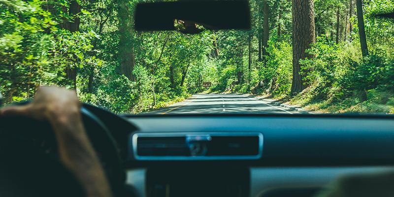 como planear road trip covid